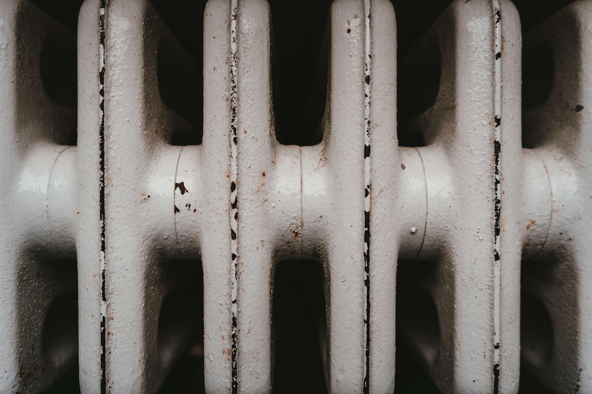 radiator repairs aberdeen